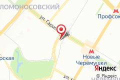 Москва, улица Архитектора Власова, 18