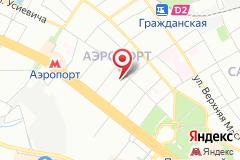 Москва, улица Степана Супруна, 9