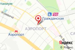 Москва, Планетная улица, 29