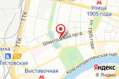 Москва, пр. Шмитовский, д. 19
