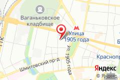 Москва, ш. Звенигородское, д. 3, лит. А, стр. 18