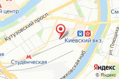 Москва, ул. Киевская, д. 7