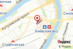 Москва, ул. Брянская, д. 5