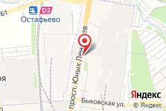 Москва, г. Подольск, просп. Юных Ленинцев, д. 70