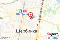 Москва, ул. Вокзальная дом 37