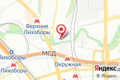 Москва, ш. Дмитровское, д. 60, лит. А