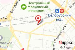 Москва, улица Пресненский Вал, 27, строение 9