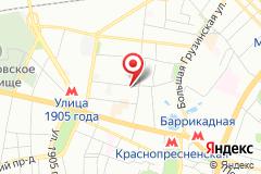 Москва, Расторгуевский пер., 1