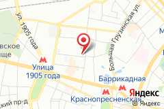 Москва, Малая Грузинская улица, 19к2