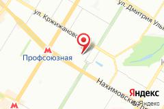 Москва, Новочеремушкинская улица, 34к1