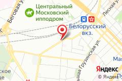 Москва, ул. Пресненский вал, д. 29