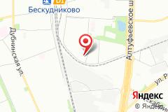 Москва, Путевой проезд, д. 22, лит. а