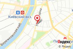 Москва, ул. Плющиха, д. 43/47