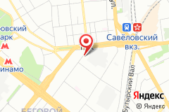 Москва, Расковой улица, 32