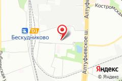 Москва, Инженерная ул., д. 18