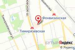 Москва, ул. Яблочкова, д. 21, лит. А