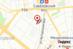 Москва, ул. Правды, д. 24, с. 2, лит. А