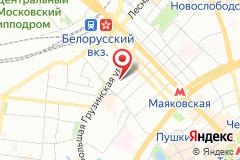 Москва, ул. Васильевская, д. 5