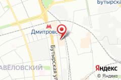 Москва, ул. Большая Новодмитровская, д. 36