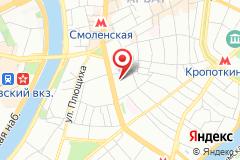 Москва, бул. Смоленский, д. 24, к. 2