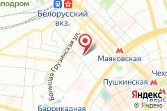 Москва, ул. Юлиуса Фучика, д. 2/30