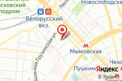 Москва, ул. Васильевская, д. 4