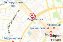 Москва, ул. Большая Садовая, д. 5