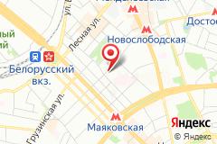 Москва, ул. Чаянова, д. 8