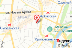 Москва, пер. Большой Афанасьевский, д. 22