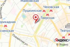 Москва, ул. Большая Бронная, д. 9