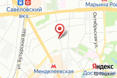 Москва, ул. Тихвинская, д. 9, лит. А