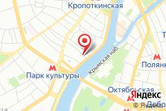 Москва, пер. Хилков, д. 1