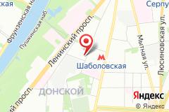 Москва, Донская улица, 24