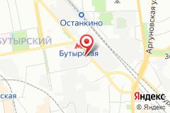 Москва, пр. Огородный, д. 9, к. Б