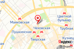 Москва, ул. Малая Дмитровка, д. 5