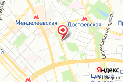 Москва, ул. Краснопролетарская, д. 16