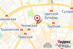 Москва, бул. Страстной, д. 14