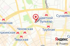 Москва, 1-й Колобовский переулок, 4