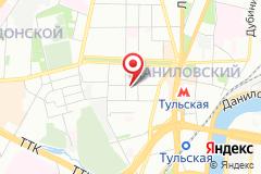 Москва, ул. 2-я Рощинская, д. 3