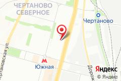 Москва, Варшавское шоссе, д. 126