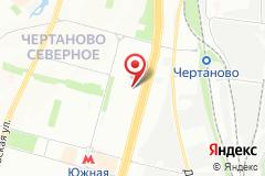 Москва, Варшавское шоссе, 122 б