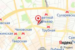 Москва, Петровский бульвар, 15, строение 1