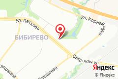Москва, ул. Лескова, д. 19А