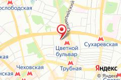 Москва, Цветной бульвар, 21с6