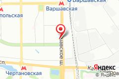 Москва, ш. Варшавское, д. 100
