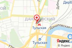 Москва, ул. Большая Тульская, д. 2