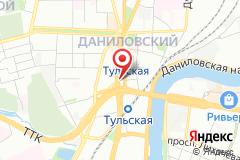 Москва, ул. Большая Тульская, д. 19