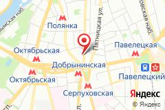 Москва, ул. Большая Ордынка, д. 68