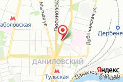 Москва, Подольское шоссе, 8с5