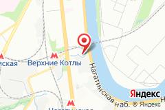 Москва, ш. Варшавское, д. 35, к. А